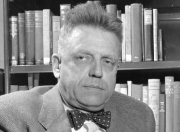 Άλφρεντ Κίνσεϊ (1884 – 1956)