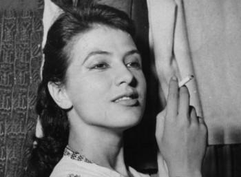 Αλίκη Γεωργούλη (1931 – 1995)