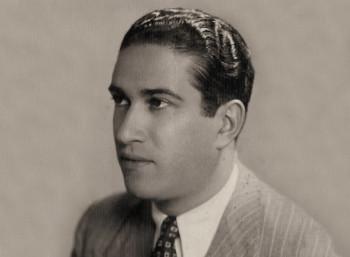 Άλκης Παγώνης (1903 – 2000)