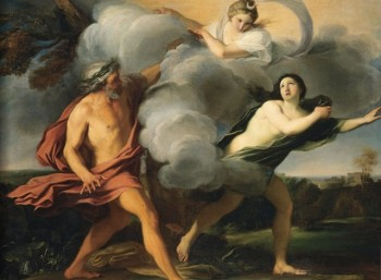 Πίνακας του Κάρλο Μαράτα