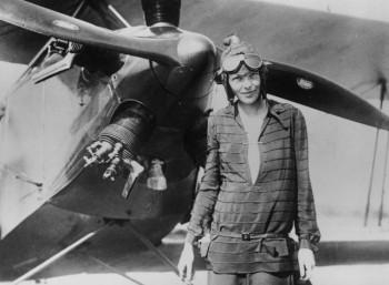 Λύθηκε πιθανότατα το μυστήριο εξαφάνισης της θρυλικής πιλότου Αμέλια Έρχαρτ
