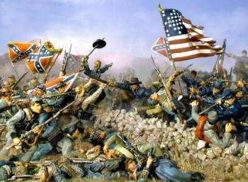 Αμερικανικός Εμφύλιος Πόλεμος