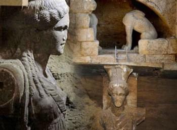 Ο χρησμός της Αμφίπολης αναζητεί απαντήσεις στους Δελφούς