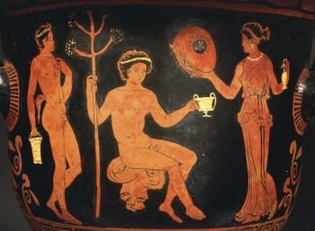 Έπιναν οι αρχαίοι Έλληνες, εκτός από κρασί και μπύρα;