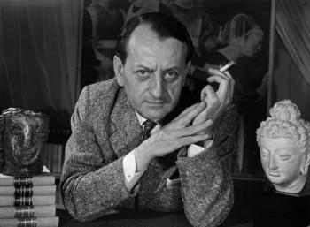 Αντρέ Μαλρό (1901 – 1976)