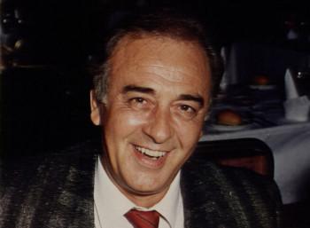 Ανδρέας Ντούζος (1936 – 2013)
