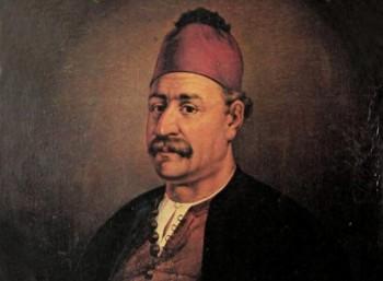 Ανδρέας Μιαούλης (1769 – 1835)