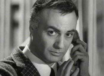 Ανδρέας Μπάρκουλης (1936 – 2016)