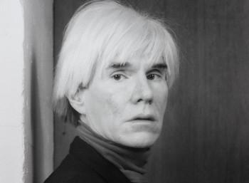 Άντι Γουόρχολ (1928 – 1987)