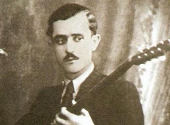 Ανέστος Δελιάς (1912 – 1941)