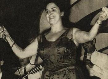 Άννα Χρυσάφη (1921 – 2013)
