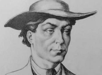 Ο Σλοβένος ζωγράφος και μελισσοκόμος Άντον Γιάνσα