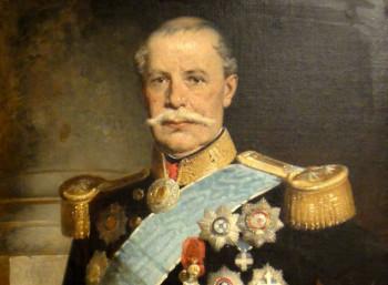 Αντώνιος Κριεζής (1796 – 1865)