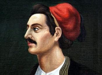 Αντώνης Οικονόμου (1775 – 1821)