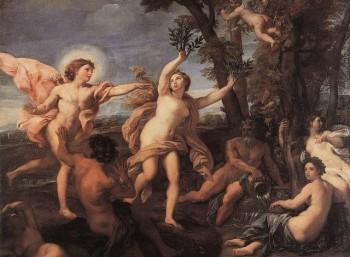10 ανεκπλήρωτοι έρωτες από την Ελληνική Μυθολογία