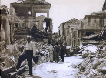 Οι 10 καταστροφικότεροι σεισμοί από το 1900 και 1 ελληνικός