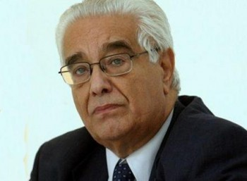 Άρης Γαρουφαλής (1942 – 2013)
