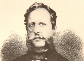 Αριστείδης Μωραϊτίνης (1806 – 1875)
