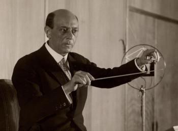 Άρνολντ Σένμπεργκ (1874 – 1951)