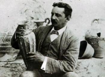 Άρθουρ Έβανς (1851 – 1941)