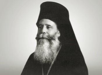 Χρύσανθος, Αρχιεπίσκοπος Αθηνών