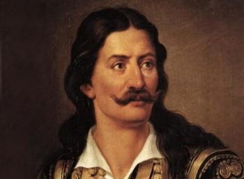Αθανάσιος Διάκος (1788 – 1821)
