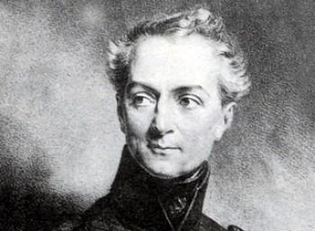 Αυγουστίνος Καποδίστριας (1778 – 1857)