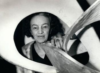 Μπάρμπαρα Χέπγουορθ (1903 – 1975)