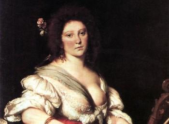 Μπάρμπαρα Στρότσι (1619 – 1677)