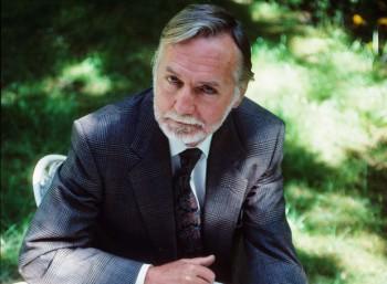 Μπάρι Άνσγουορθ (1930 – 2012)