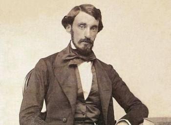 Μπαρτολομέ Μίτρε (1821 – 1906)