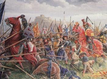 Η ιστορία της Σκωτίας