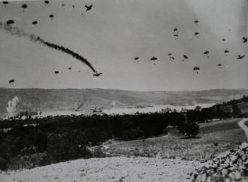 Η Μάχη της Κρήτης - Αφιέρωμα - Σαν Σήμερα .gr