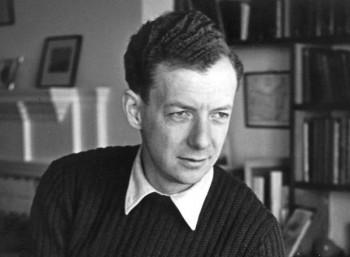 Μπέντζαμιν Μπρίτεν (1913 – 1976)