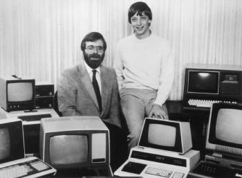 Microsoft: Το χρονικό της «γέννησης» ενός γίγαντα