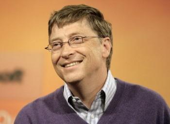 Μπιλ Γκέιτς: Το Ctrl+Alt+Del ήταν λάθος
