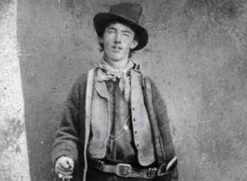 Μπίλι δε Κιντ (1859 – 1881)
