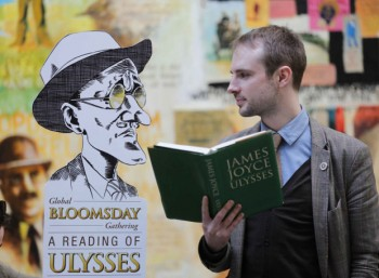 Bloomsday: Η «Οδύσσεια» του κυρίου Μπλουμ