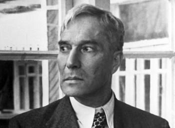 Μπόρις Πάστερνακ (1890 – 1960)