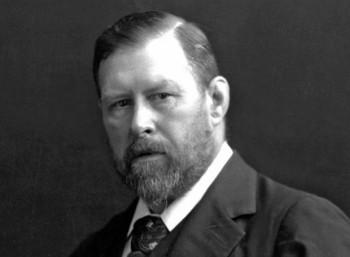 Μπραμ Στόκερ (1847 – 1912)