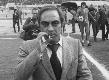 Μπρούνο Πεζάολα (1925 – 2015)