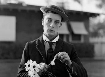Μπάστερ Κίτον (1895 – 1966)