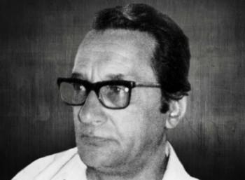 Βύρων Λεοντάρης (1932 – 2014)