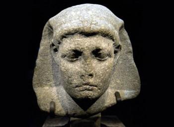Πτολεμαίος ΙΕ' (47 π.Χ. – 30 π.Χ.)
