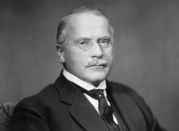 Καρλ Γιουνγκ (1875 – 1961)