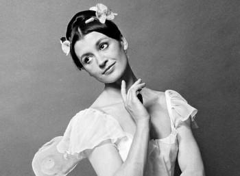 Κάρλα Φράτσι (1936 – 2021)