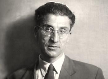 Τσέζαρε Παβέζε (1908 – 1950)