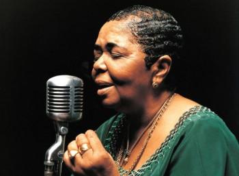 Σεζάρια Εβόρα (1941 – 2011)