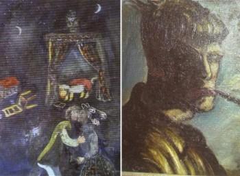 Άγνωστοι πίνακες των Σαγκάλ, Πικάσσο και Ματίς βρέθηκαν σε διαμέρισμα του Μονάχου