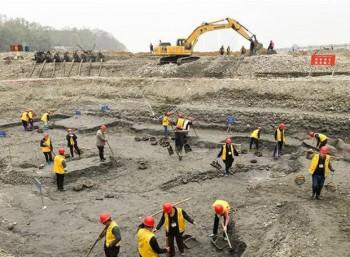 Ανακαλύφθηκε μυθικός θησαυρός στην Κίνα